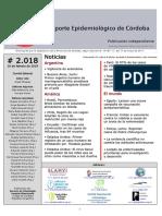 Revista Epidemiologica