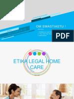 Etika Legal HC