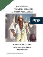 Bahan Ajar 8.2 KD 3.6 phytagoras (Novi Handayani).docx