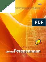 Modul Pelatihan SimDa Perencanaan SSH ASB.pdf