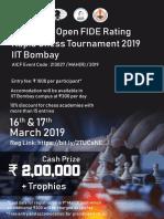 Aavhan Chess Brochure