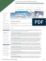 Valve end connections, Screwed, Flanged, Socket-weld, Butt-weld, Capillary, Spigot.pdf