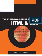 The Visibooks Guide to HTML & CSS (2006)