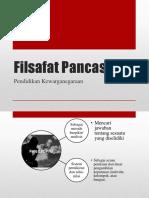 3. Filsafat Pancasila