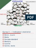 Biostatistica MG - Cursul 2 - Medie, mediana.pdf