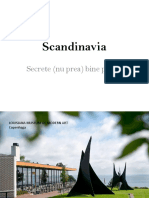 Scandinavia Secreta