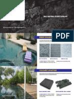 Stone Depot Catalog 2019