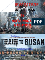 REVIEW MOVIE TRAIN TO BUSAN.pptx
