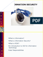 Foundations of Security Pp t