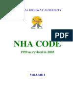 NHA-Code-2005-Volume-I.pdf