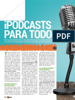 Podcasts (Computer Hoy)
