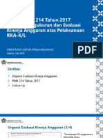 Paparan PMK 214 Tahun 2017