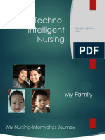 Technology Intelligent Nursing