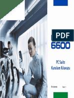 6600 PCsuite Tr