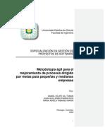 MetodologiaAgilMejoramientoProcesos1.0