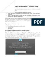 BIOS and Integrated Management Controller Setup.docx