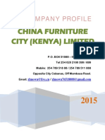 China Furniture Revised Profile.pdf