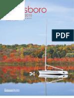 Lewisboro Answerbook 2010