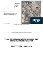 plan ordenamiento urbano paccha.doc