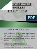 energyefficientwirelesstechnology3-120530224316-phpapp02