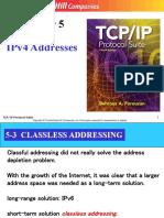 Chap-05 classless addressing.ppt