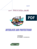 Tstpp Turbine Interlocks