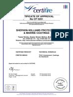 CF5201 Sherwin Williams