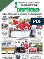 Jornal Guia Carapicuíba - Ed. 32 - 2ª Quinzena de Outubro de 2010