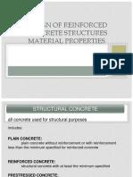 Material Properties 01