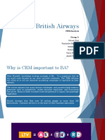 CRM British Airways Edited.pptx