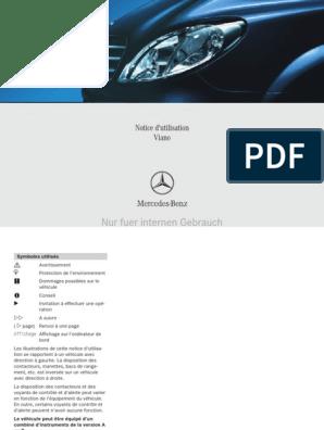 Mercedes a B C E S Classe s/'adapte à tous les modèles Air Extérieur Capteur de température