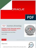 OTL_TimeLabor_Receiving