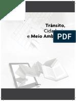 Livro - Transito, Cidadania e Meio Ambiente.pdf