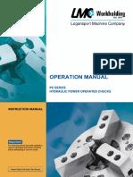 Pc Operating Manual