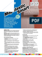 2013 Mapelasticsmart Gb