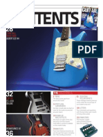 Guitar Buyer Magazine Issue 111