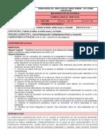 GUIA de Trabajo de RCP