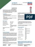 5131 DieselFliess FitKFluidificantedieselK 23.0 Es