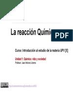 1-4 Quimica vida y sociedad. La reaccion quimica.pdf