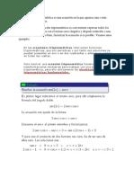 Ecuacion Trigonometrica.docx
