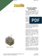 Estructura edificios