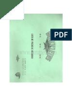 Lube 99 125 150 Catalogo Piezas de Recambio 1 Parte Doble Pagina