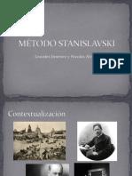 MÉTODO STANISLAVSKI (3) (2) (1)