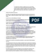Resumen Internacional Publico. Reservas.- 14 Hojas 1