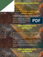 Presentación Caso Clinico Javier 2018- (3)