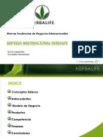 Herbalife Empresa