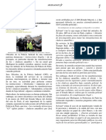 Oficiales de policía franceses testimonian
