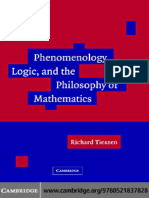 TX Tieszen 2005 Phenomenology Logic+Philo of Mathes.pdf