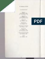 Fiction Et Diction_Genette