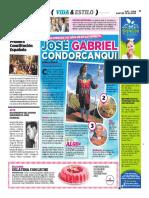José Gabriel Condorcanqui
